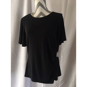 MSK Black Shirt